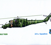 Mi-24/35 JUNGLE TIGER
